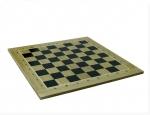 шахматная доска Дуб