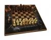 шахматы Огонь и лед