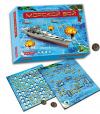 игра Морской бой ТМ