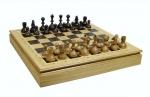Ларец  шахматный Стародворянский
