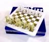 шахматы Оникс+Мрамор Люкс 30
