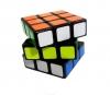 Головоломка кубик черный 3х3