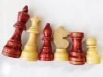шахматные фигуры гроссмейстерские NEW