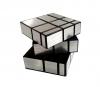 Головоломка кубик Серебро (3х3)