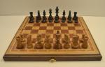 Шахматы Престиж дуб 45