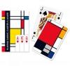 карты игральные Узоры квадраты, 55