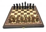 Шахматы Престиж орех 40