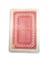 Карты для игры в покер 100% пластик