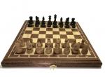 Шахматы Классические №4 Махагон