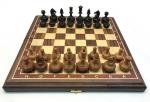 Шахматы Романтик орех 40
