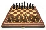 Шахматы Престиж махагон 40