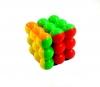 Головоломка кубик Шарики (3х3)