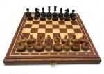 шахматы Романтик махагон 40