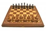 шахматы Романтик махагон 45