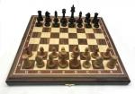 Шахматы Классические орех 40