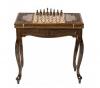 Стол ломберный шахматы+нарды