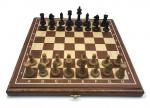 Шахматы Классические махагон 40