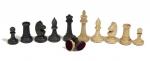 шахматные фигуры Классические 3
