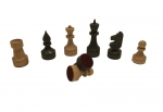 шахматные фигуры Классические 4