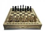 шахматный Ларец светлый Виктория s