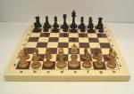 шахматы турнирные Баталия большие