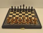 Шахматы Классические Черный принц 45